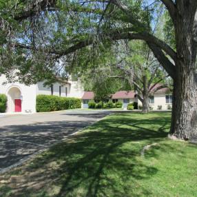 Bishop Creek Community Church