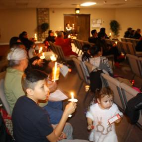 Iglesia Gracia y Vida