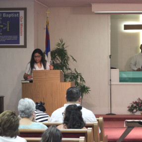 Immanuel Baptist Church in Lindsay,CA 93247