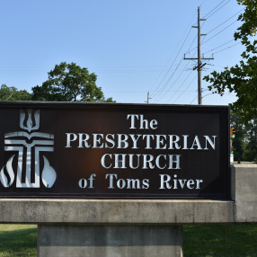 Toms River Presbyterian Church