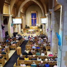 Immanuel Evangelical Lutheran Church