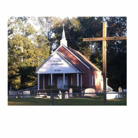 Bethlehem Baptist Church in Gordon,GA 31031