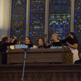 Trinity Lutheran Church,  Staten Island, NY