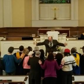Montgomery Hills Baptist Church