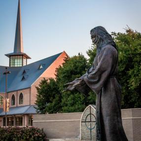 First United Methodist Church of Richardson