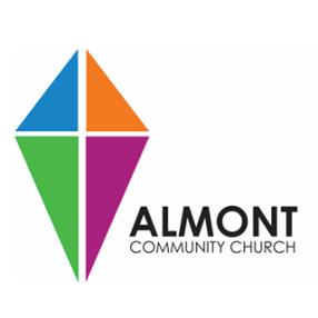 Almont Community Church in Almont,MI 48003