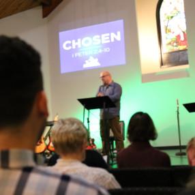 LifeBridge Church  in Davenport,IA 52804