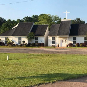 Cornerstone Family Worship Center in Magee,MS 39111