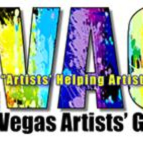 Las Vegas Artists Guild in Las vegas,NV 89120