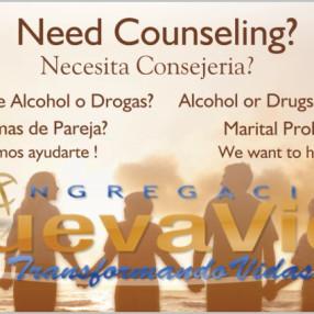 Congregacion Nueva Vida, Inc