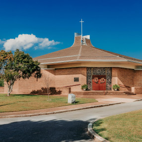 St. Paul the Apostle Catholic Church in Tullahoma,TN 37388-3330