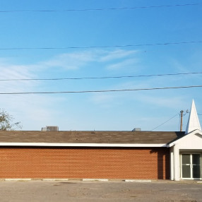 Korean Baptist Church of San Angelo
