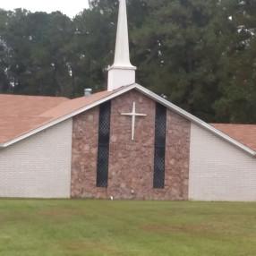 Rayburn Baptist Church