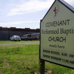 Covenant Reformed Baptist Church