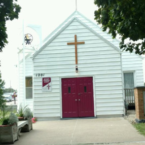 Bethany Lutheran Church in Sioux City,IA 51105