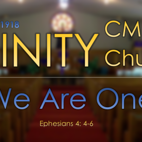 Trinity CME Church