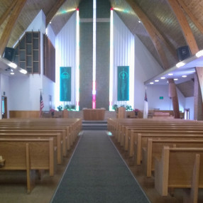 Grace Evangelical Lutheran Church in Yakima,WA 98902