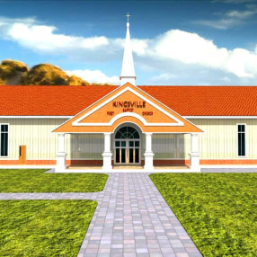 Kingsville Baptist Church in Kingsville,MD 21087