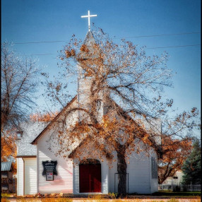 Manville Community Alliance Church in Manville,WY 82227