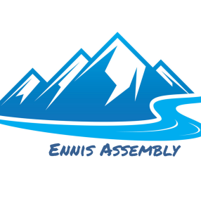 Ennis Assembly of God in Ennis,MT 59729