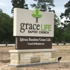 Grace Life Baptist Church