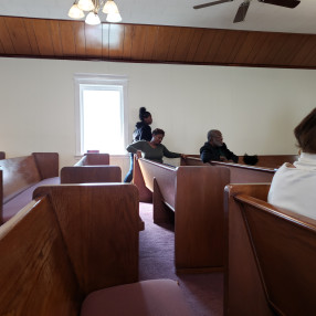 Greater Bethel (Leesville) A.M.E. Church