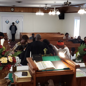 Greater Bethel (Leesville) A.M.E. Church in Leesville,LA 71446