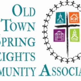 Old Town Spring Heights Community Association in Spring,TX 77388
