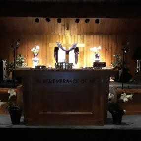 Sunset Road Church of the Nazarene  in Burlington,NJ 08016