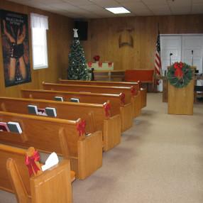 Goodar Bible Church