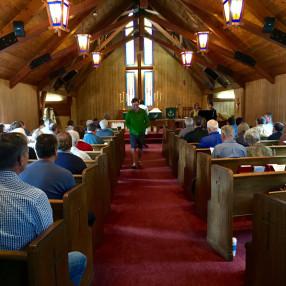 Faith Lutheran Church - Meadow Vista, CA