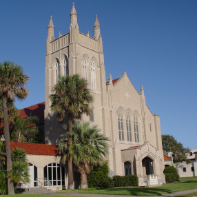 First Presbyterian Church in Corpus Christi,TX 78401-3436