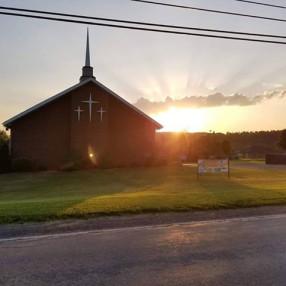 Homer City C&MA Church