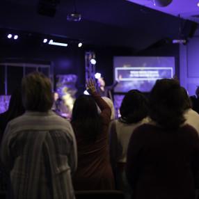 Liberty Bible Church - Valparaiso campus