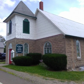 Sovereign Grace Baptist Church in Hornell,NY 14843