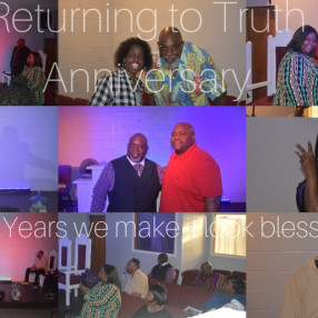 Returning to Truth Ministries