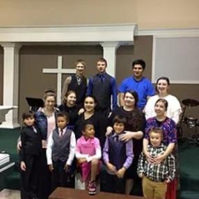 Christian Life Center Church