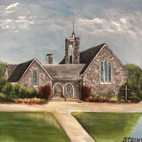 McKendree Memorial United Methodist Church