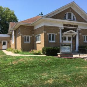 Calvary Baptist Church in Belvidere ,IL 61008