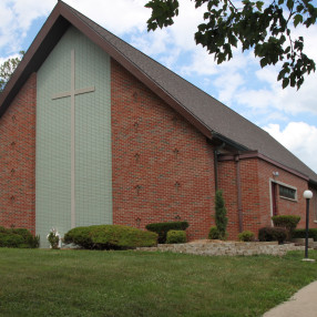 St. Luke's United Church of Christ