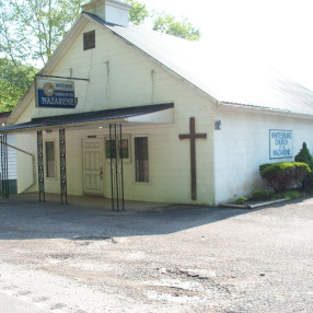 Whitesburg Church of the Nazarene