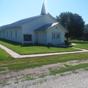 Ravanna Baptist Church