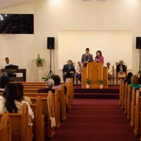 Providence Spanish Seventh Day Adventist Church