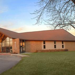 New Apostolic Church of Portage in Portage,MI 49024