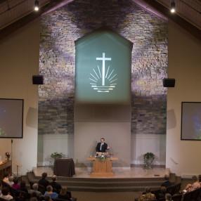 New Apostolic Church of Portage