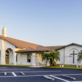 Abiding Love Lutheran Church in Cape Coral,FL 33914