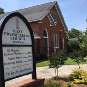 All Welcome Lutheran Worship at First Presbyterian