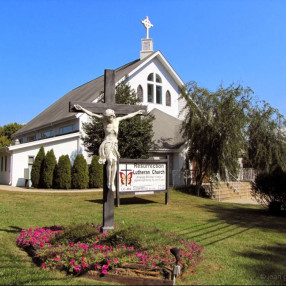 Resurrection Lutheran Church in Franklin,NC 28734