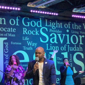 Bethel International Christian Fellowship in San Antonio,TX 78218