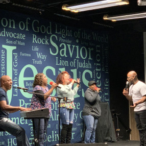 Bethel Int'l Christian Fellowship